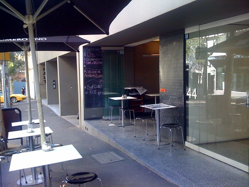 Citti cafe, Surry Hills