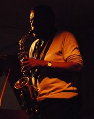 Sonny Simmons@Cafe Oto