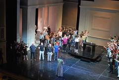 Prove Otello al Verdi di Trieste 3