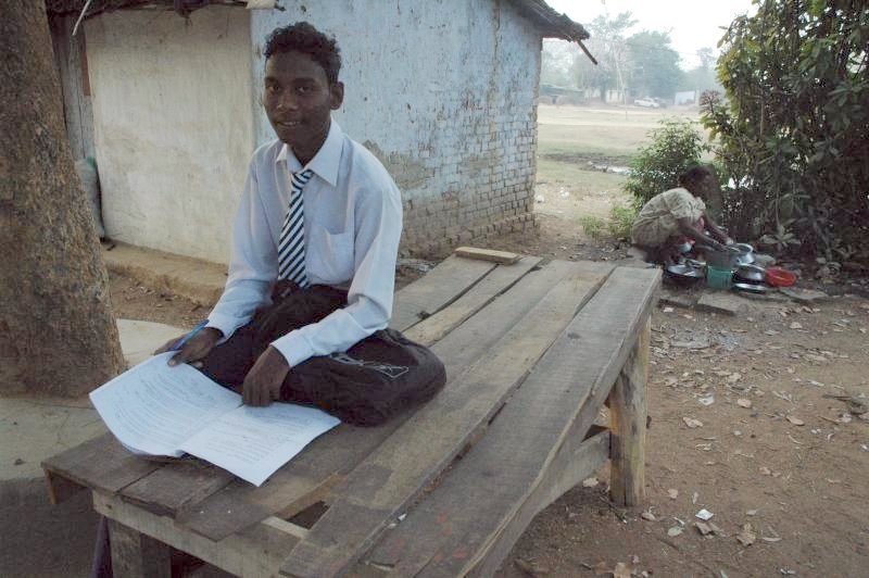 Examination system - Jamshedpur, Jharkhand, India