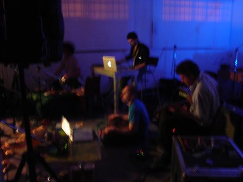 AMP2 at Audiovisiva