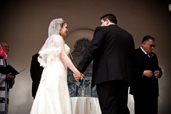 The Lasso ceremony