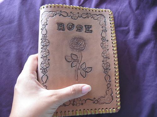 VA RenFaire - gift cover