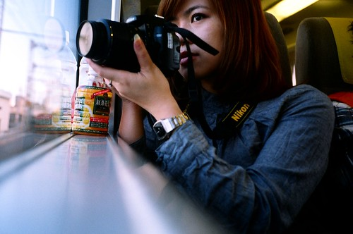 Be a happy photographer!