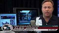 Steve Quayle on Alex Jones Tv 2_6_Red Dawn in ...
