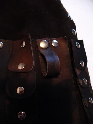 Xena skirt - loop