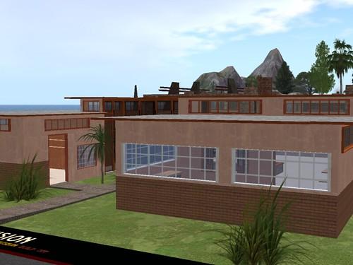 Granelda's Build 3