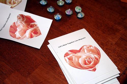 Valentine Assembly
