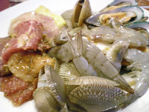 Meat & seafood 2