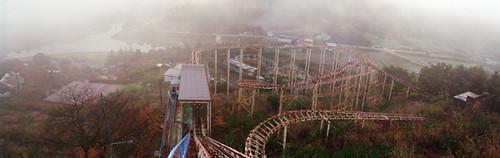 Abandoned Amusement Park 2