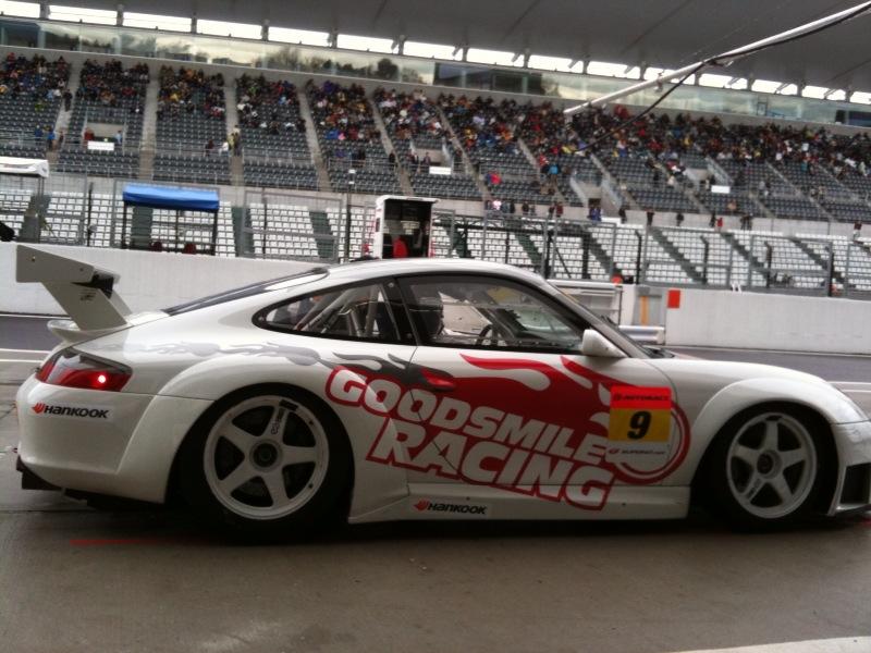 Super GT 2010 - 06