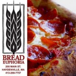 Bread Euphoria Cafe & Bakery in Haydenville, MA