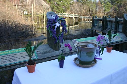 Wedding Weekend - Ceremony - Table Setup (by Liza Franco)