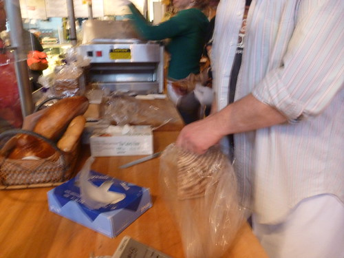 Our Miche at Zingerman's