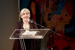 Karen Armstrong at Compassionate Seattle