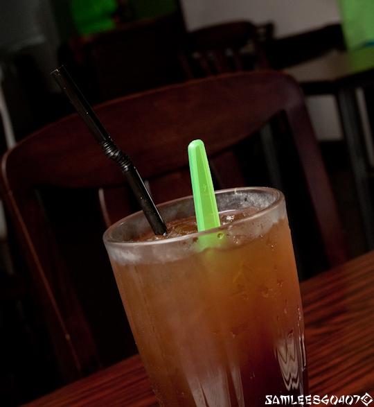2010.05.01 Mega 1 Cafe Wine Noodle @ Penang-1