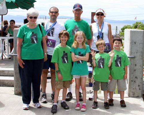 Team Logan's Run