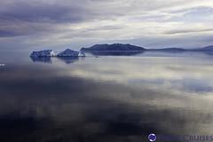 Arctic Ice Bergs