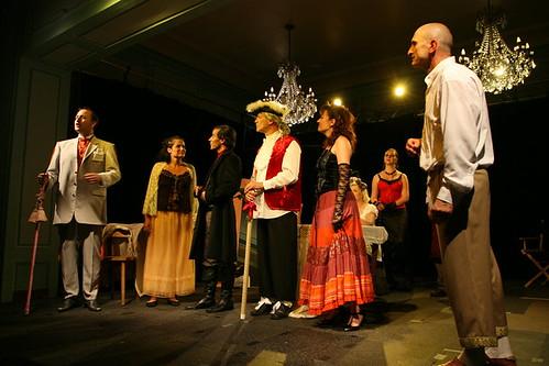 avare de molière théâtre saint léger du bourg denis rouen