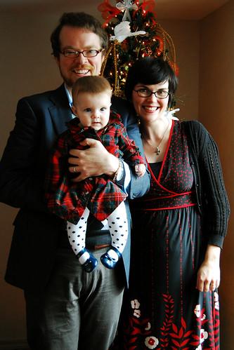 Christmas 2009.