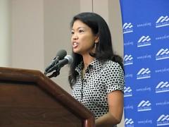 YAF speech by It's Michelle Malkin