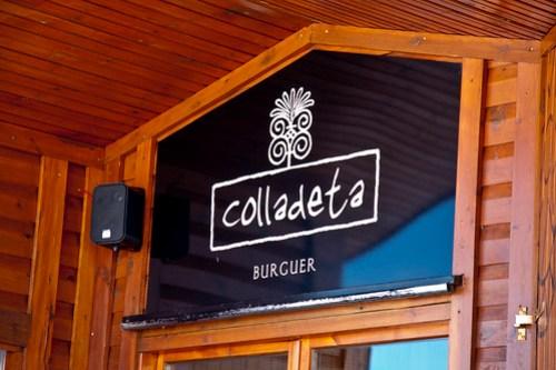 Colladeta Burger