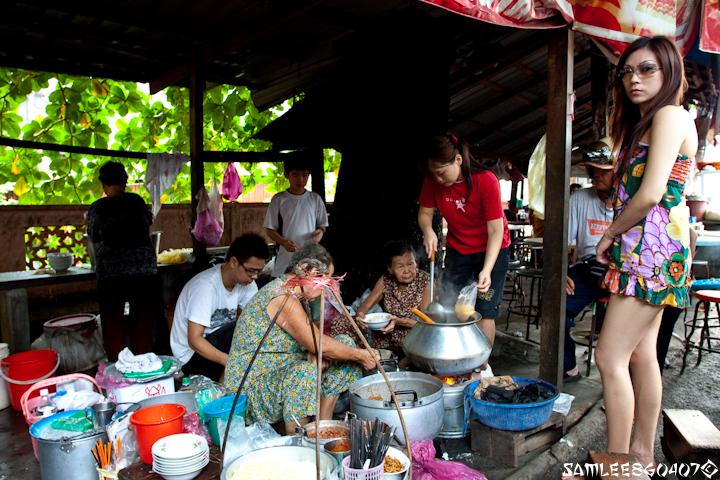 2010.05.08 Air Itam Curry Mee @ Penang-1
