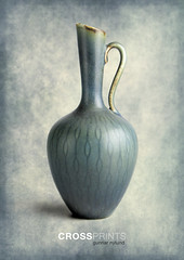 Gunnar Nylund ceramic pitcher