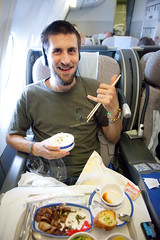 Ben Henretig - Geeks On A Plane - China - ASIA Tour