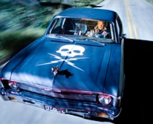 Death Proof (Grind House)