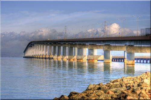 Bridge to the Horizon