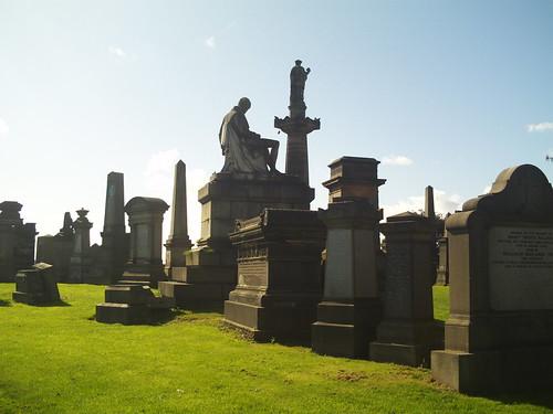 20090920 Glasgow 10 Glasgow Necropolis 41
