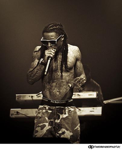 Lil' Wayne 11