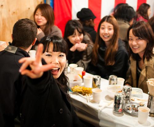 Hanazono festival