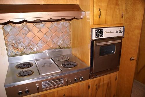 Chambers Stove & Oven 1 - 1970