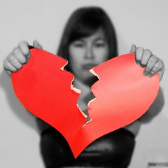 why would you wanna break a perfectly good heart?