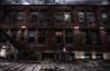 dark & empty by redskyguy