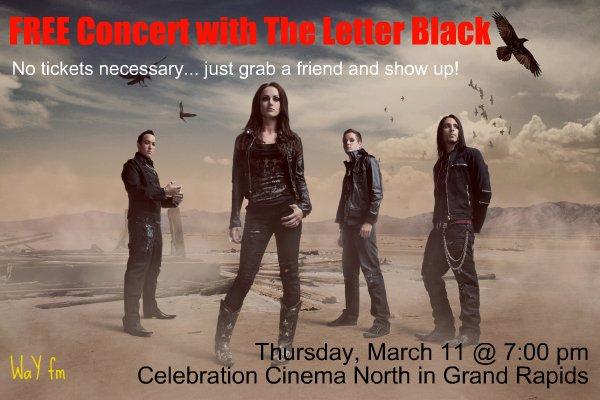 The_Letter_Black