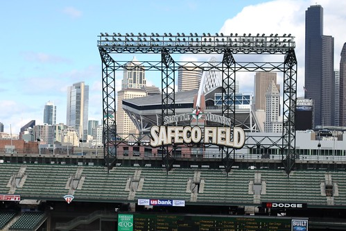 Safeco Chow 16