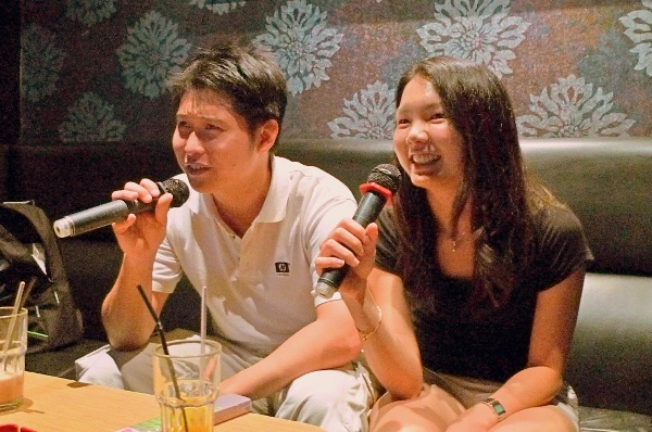 saucer witch karaoke 1.2