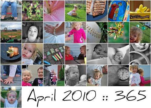 April 2010 :: 365