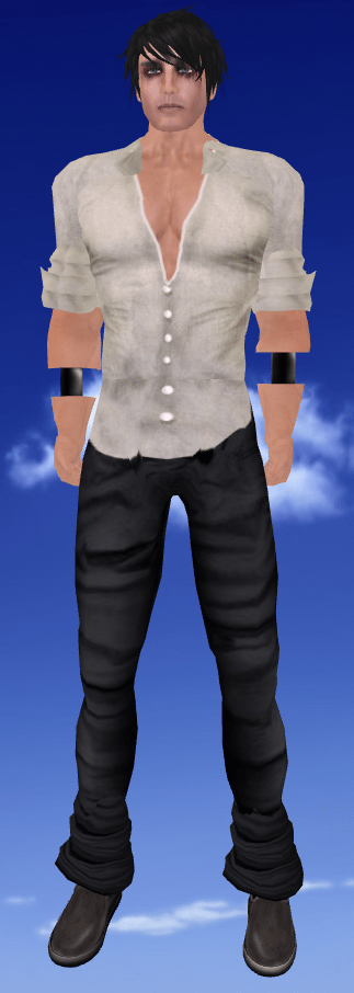 RoTtEn DeFiAnCe Marionette Dark Katz Hunt (2)