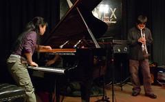 Satoko Fujii,Natsuki Tamura