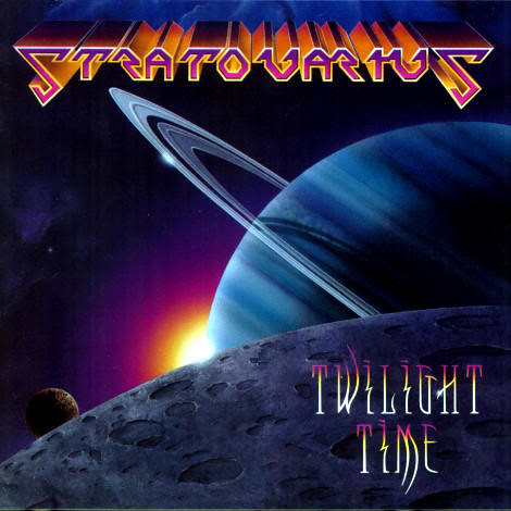 (1992) Twilight Time (320 kbps)