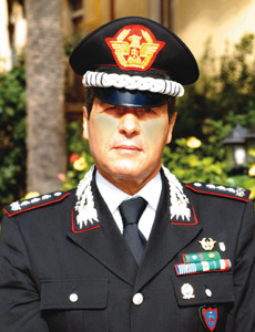Generale C.A. Stefano Orlando