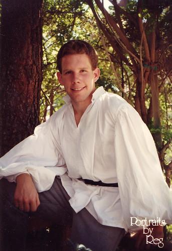 June 1996 Bobby senior pic