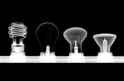 X-ray Lightbulbs