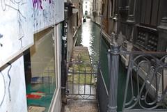 La malinconica Venezia