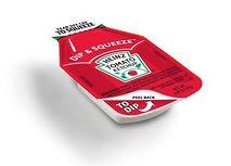 Heinz packet