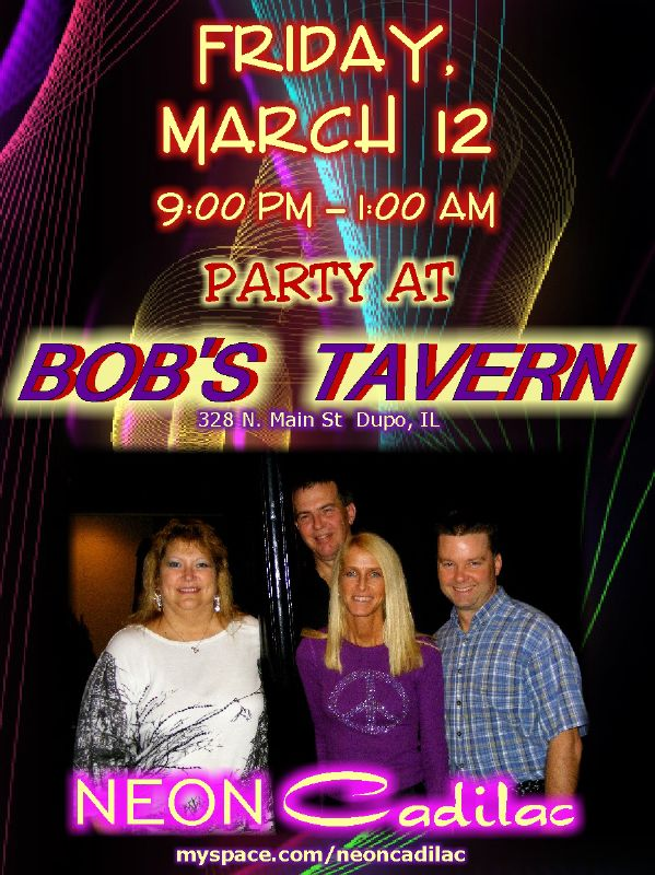 Bobs March 12